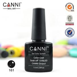 UV gel lak CANNI odstín 161 - flakónek